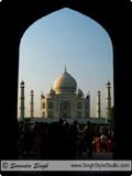 建筑摄影,新德里,印度
